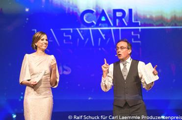 Carl Laemmle Produzentenpreis 2018